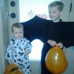 Last Minute Halloween Fun