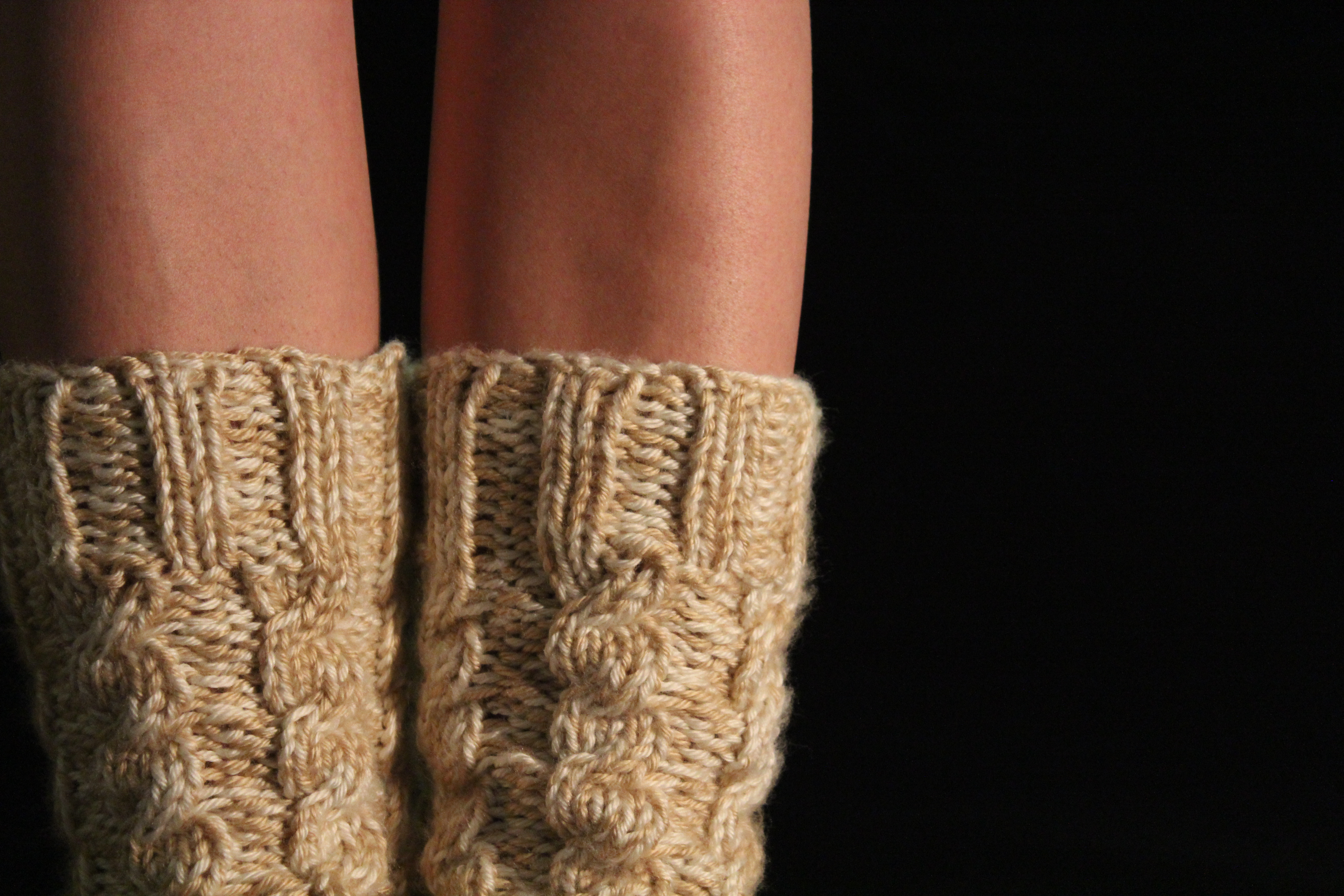 Chunky cabled legwarmersboot socks free knitting pattern moms chunky cabled legwarmersboot socks free knitting pattern bankloansurffo Choice Image