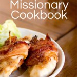 Missionary and College Student Cookbook: Easy and Simple Recipes
