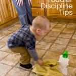 Toddler Discipline Tips Part 1 of 3