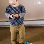Toddler Discipline Tips Part 3 of 3