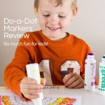 Do-a-Dot Markers Review