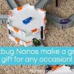 Hexbug Nano Review