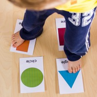 $1.99 Shape Activity Pack **