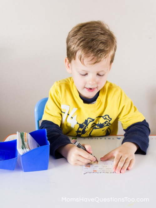 Memorize Sight Words - Memorization System - Moms Have Questions Too