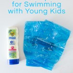 Pool Tips for Swimming with Young Kids