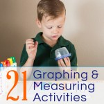 Graphing and Measuring Activities