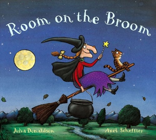 Free printable activities to do with your preschooler while you read Room on the Broom - Moms Have Questions Too