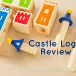 Castle Logix: Great Game for Quiet Time