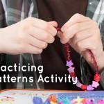 Pattern Bracelets