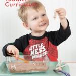 Toddler School Letter E: E is for Extinct