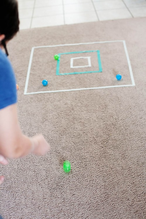 Fun Indoor Games for Kids
