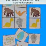 How to Use Building Preschool Printables
