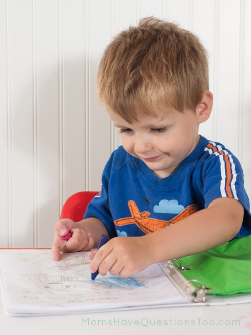 J is for Jungle Toddler School. Tons of great ideas to teach the letter J, plus beading, sorting,and more!