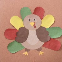 $1.99 Thanksgiving Activity Pack