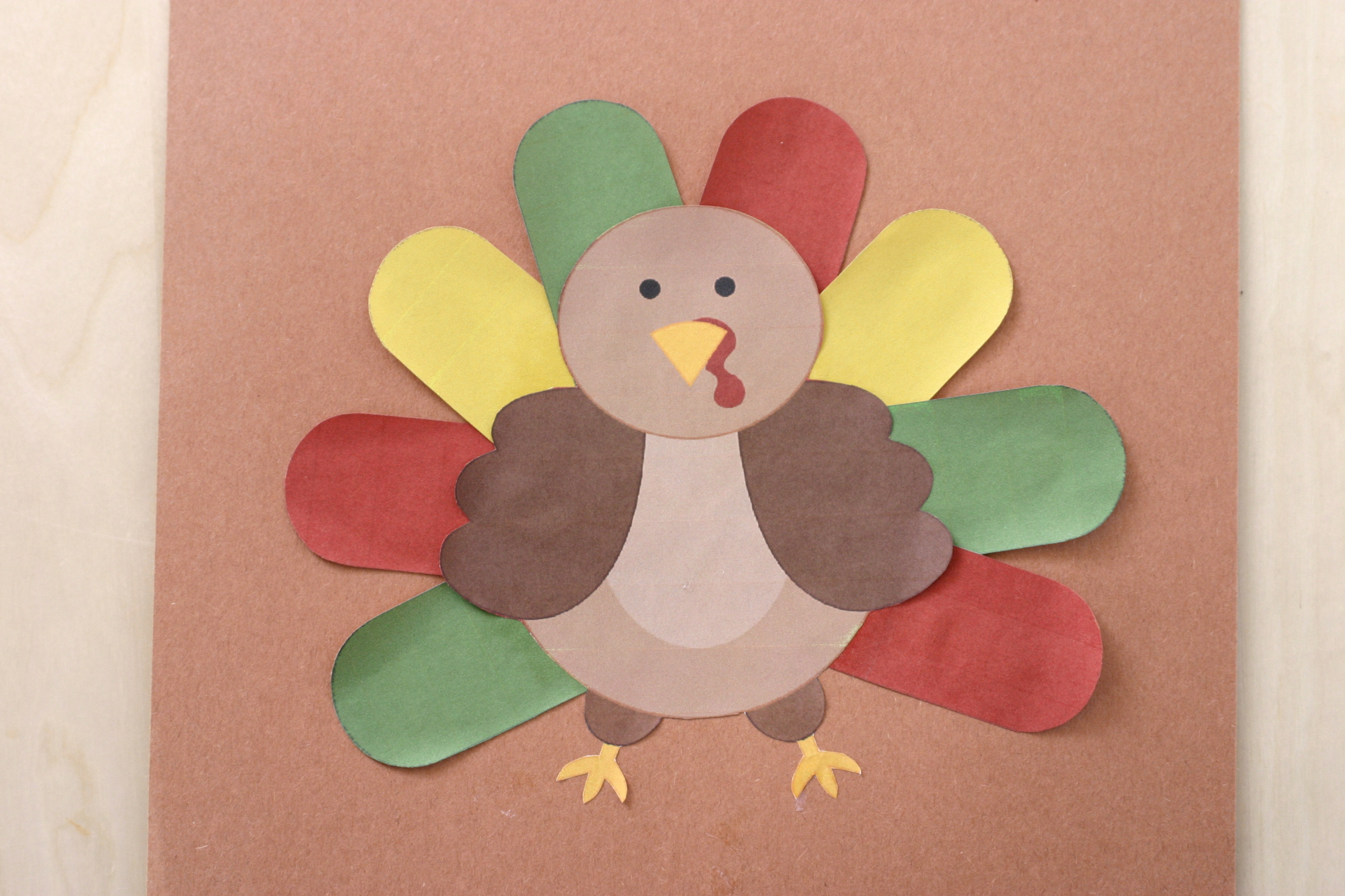 Thanksgiving Activity Pack - Moms Have Questions Too